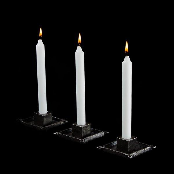 Klaus Unterrainer |Kerzenständer | Kunsthandwerk im Artenreich-Onlineshop